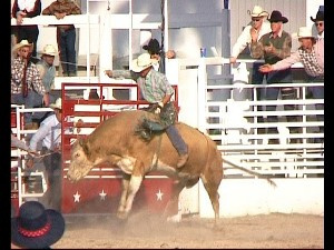 Florida Miami  Homestead Rodeo